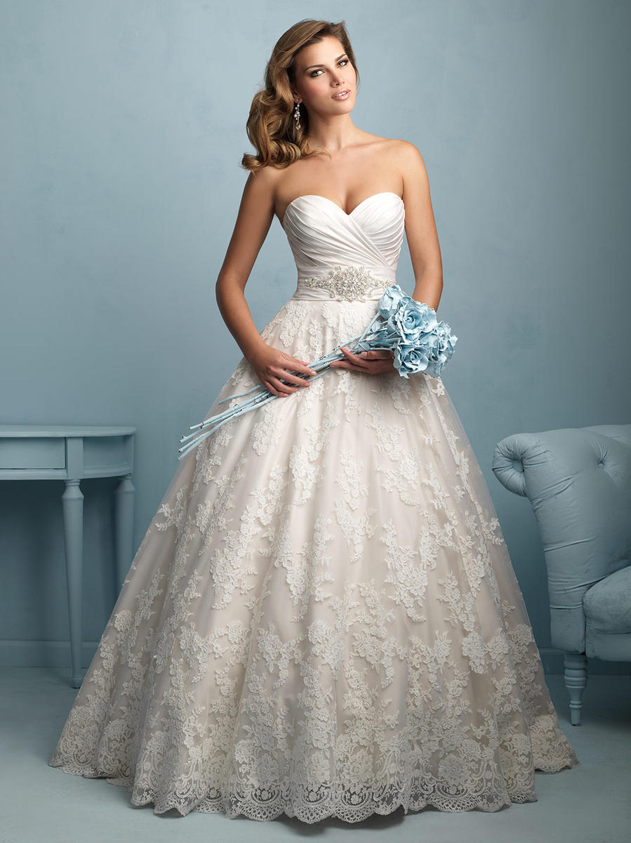 Hot Wedding Gowns – fashion dresses