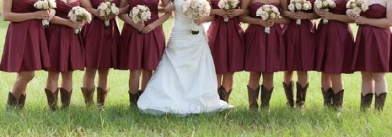 Short_Bridesmaid_dresses